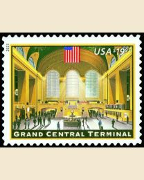 #4739 - $19.95 Grand Central Terminal