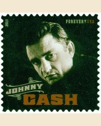 #4789 - (46¢) Johnny Cash