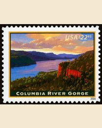 #5041 - $22.95 Columbia River Gorge