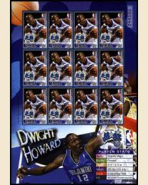 Dwight Howard - Orlando Magic