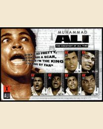 "Muhammad Ali - ""My Face is so Pretty"""