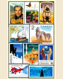 2006 Canada Official Annual Collection