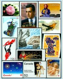 2008 Canada Official Annual Collection