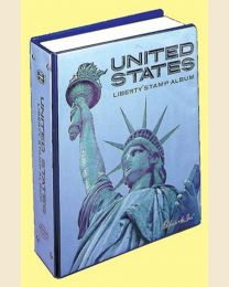 Liberty Expansion Binder
