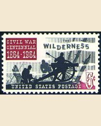 #1181 - 5¢ Wilderness
