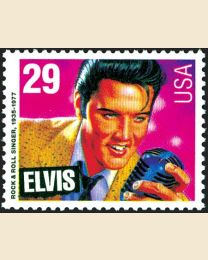 Search Results For Elvis Presley 29 Cent Stamp