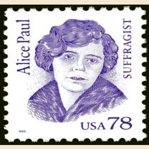 #2943 - 78¢ Alice Paul