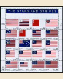 3403 Stars and Strips