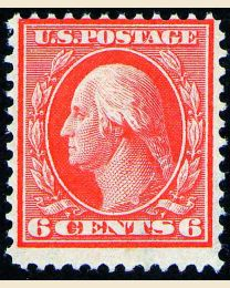 # 379 - 6¢ Washington