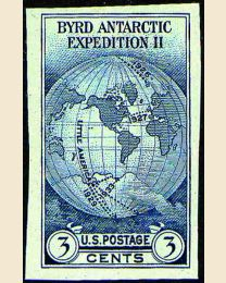 # 768a - 3¢ Byrd Expedition