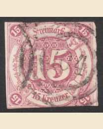 Thurn & Taxis #  51