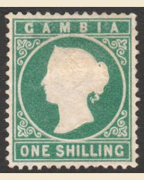 Gambia #  11