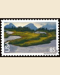 #C149 - 85¢ Glacier National Park