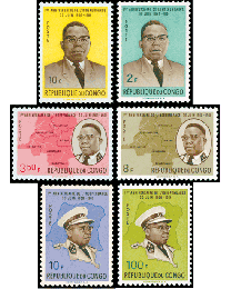 Congo Independence