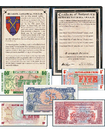 British Military Currency