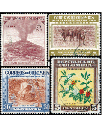 300 Colombia