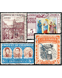 500 Colombia