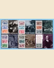 Official U.S. Re-issue of 1893 Columbians