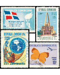 200 Domincan Repub.