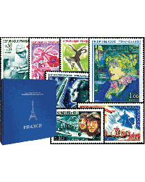 Build a France Mint Collection