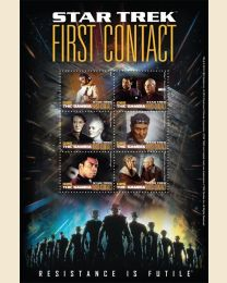 Star Trek 1st Contact