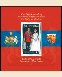 Will & Kate Royal Wedding
