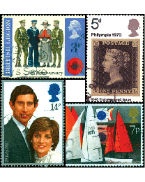 500 Great Britain