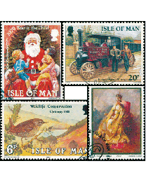 200 Isle of Man