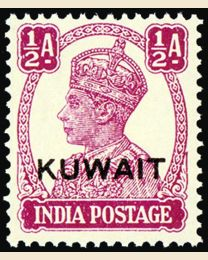 Early Kuwait