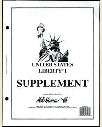 Liberty 2015 Supplement Vol 1