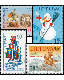 50 Lithuania