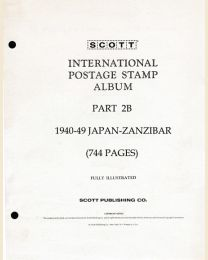 1940-1949 World Wide Part 2B