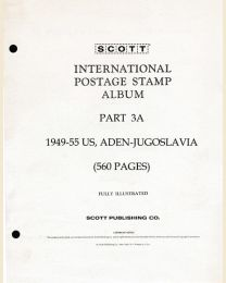 1949-1955 World Wide Part 3A