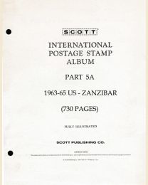 1963-1965 World Wide  Part 5A