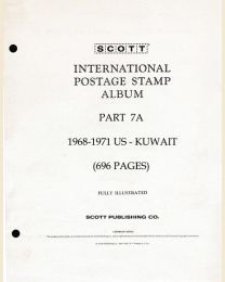 1968-1971 World Wide Part 7A
