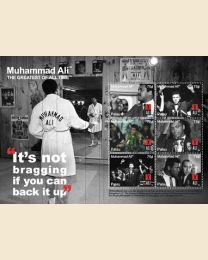 Muhammad Ali - Greatest Moments