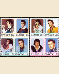 World's 1st Elvis Set