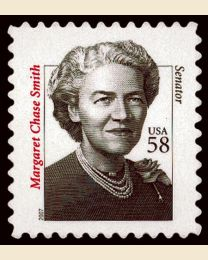 #3427 - 58¢ Margaret Chase Smith