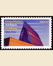 #3838 - 37¢ Air Force Academy