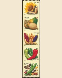 #4003S- 39¢ Crops of the Americas