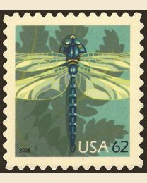 #4267 - 62¢ Dragonfly