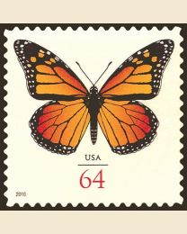 #4462 - 64¢ Monarch Butterfly
