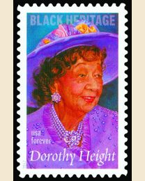 #5171 - (49¢) Dorothy Height