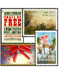 #2013Y- 2013  42 Stamps