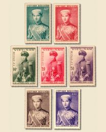 Vietnam Last Issues