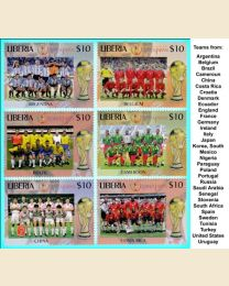 2002 World Cup