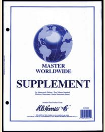 2018 Worldwide Supplement