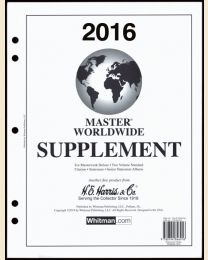 2016 Worldwide Supplement