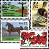 #1985Y - 1985  27 stamps