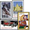 #1988Y - 1988  39 stamps